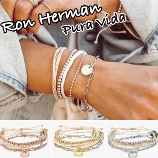 ロンハーマン(Ron Herman)の新作インフルエンサーコラボセットRon Herman Pura Vida ブレス(ブレスレット)