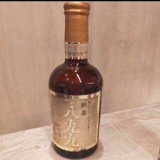 サントリー - サントリー ウイスキー 創業ラベル 1899