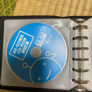 BE GO ビーゴ CD (その他)