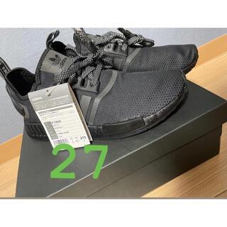 adidas - adidas nmd_r1 27センチ