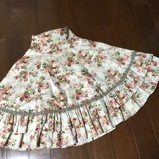 Victorian maiden - ロココブーケバッスルスカート