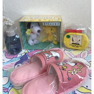 SNOOPY - サンリオくじ スヌーピー