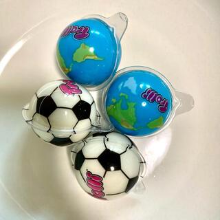 地球グミ サッカーボールグミ(菓子/デザート)