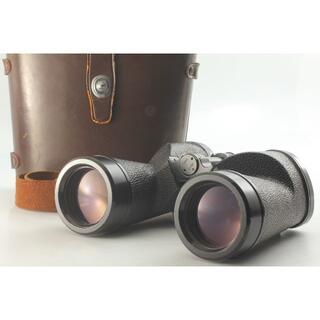 Nikon - 実用品 ニコン Nikon 双眼鏡 7x50 7.3度