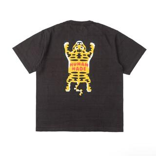 HUMAN MADE 20SS プリント Tシャツ