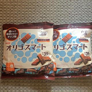 明治 - 明治オリゴスマート  2袋