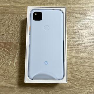 Google Pixel - Google Pixel4a