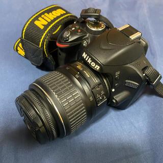 Nikon - Nikon d3200 送料込み