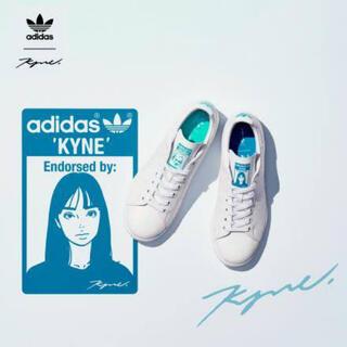 アディダス(adidas)のSTAN SMITH KYNE スタンスミス US 7.5- 25.5cm(スニーカー)