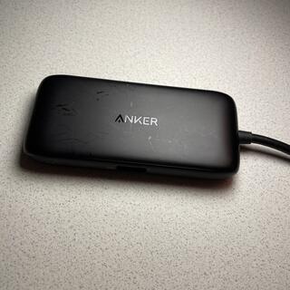 Anker 3-in-1 クラシック USB-C ハブ