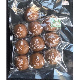 アウトレット 北海道 わかさや本舗 温泉まんじゅう(菓子/デザート)