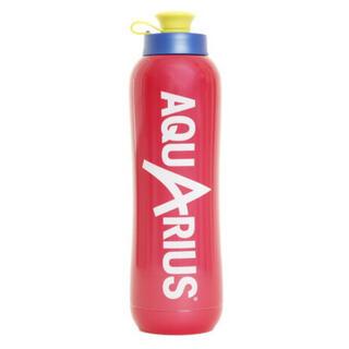 アクエリアス    スクイズボトル 1L(水筒)