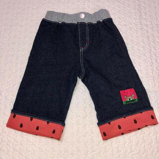 新品 zoomic  男の子 ズボン 110サイズ