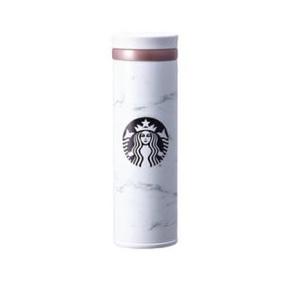 Starbucks Coffee - 韓国スタバ 大理石柄タンブラー