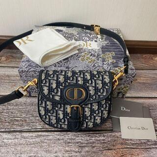 Dior - ディオール スモールバッグ オブリーク ジャカード ショルダーバッグ
