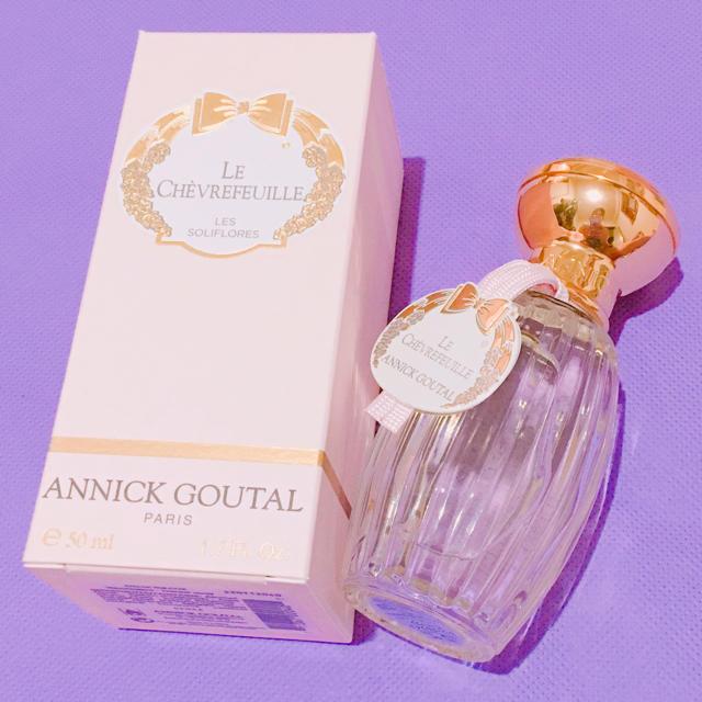 Annick Goutal(アニックグタール)の週末限定値下げ♡アニックグタール♡ コスメ/美容の香水(香水(女性用))の商品写真