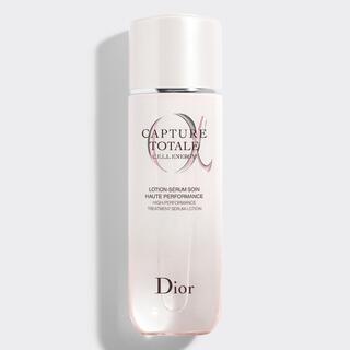 クリスチャンディオール(Christian Dior)のDIOR CAPTURE TOTALE CELL ENERGY(化粧水/ローション)