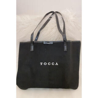 TOCCA - TOCCAトートバッグ