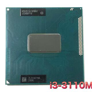 ●CPU インテル プロセッサー i3-3110M  複数あり