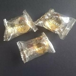 シセイドウ(SHISEIDO (資生堂))のSHISEIDO フレスティ バスカプセル 3個(入浴剤/バスソルト)