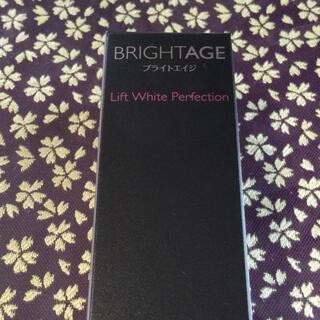 第一三共ヘルスケア - BRIGHTAGE  ブライトエイジ  美容液
