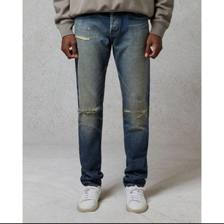 FEAR OF GOD - essentials 34インチ 即日発送