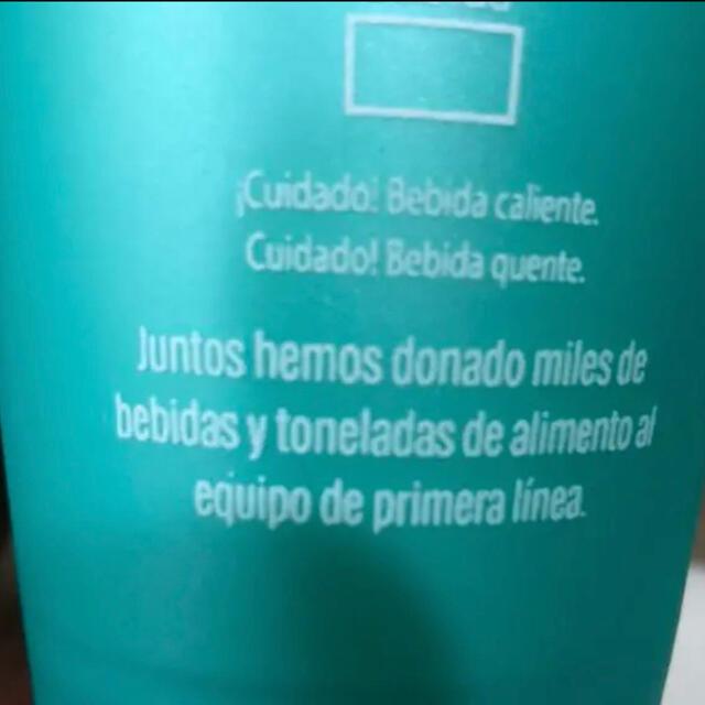 Starbucks Coffee(スターバックスコーヒー)のレア スターバックス メキシコ限定 リユーザブル  カップ グリーン インテリア/住まい/日用品のキッチン/食器(タンブラー)の商品写真