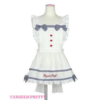 アンジェリックプリティー(Angelic Pretty)のFancy Ribbonエプロン(その他)