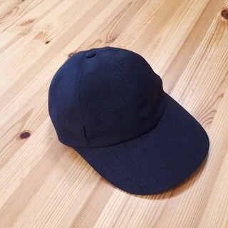 サンバリア キャップ ブラック