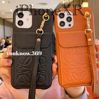 iPhoneXR(iPhoneケース)