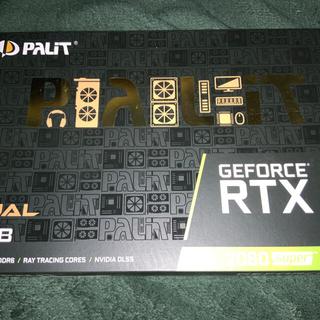 palit geforce RTX 2060 super Nvidia