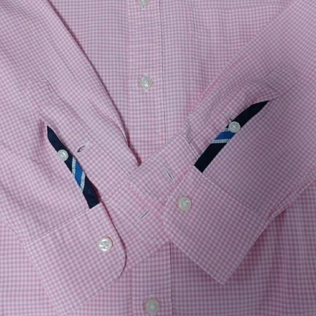 POLO RUGBY(ポロラグビー)のラルフローレン ラグビー シャツ レディースのトップス(シャツ/ブラウス(長袖/七分))の商品写真