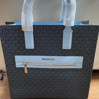 Michael Kors - 新品 マイケルコース トートバッグ ショルダー ビジネスバッグ
