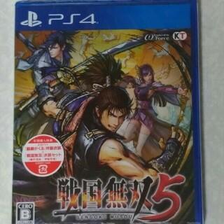 PlayStation4 - PS4 戦国無双5