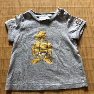 モンクレール(MONCLER)のモンクレール 80 Tシャツ(シャツ/カットソー)