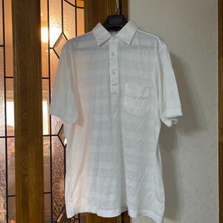 ダンロップ(DUNLOP)の超美品⭐️ダンロップゴルフ メンズポロシャツ(ポロシャツ)
