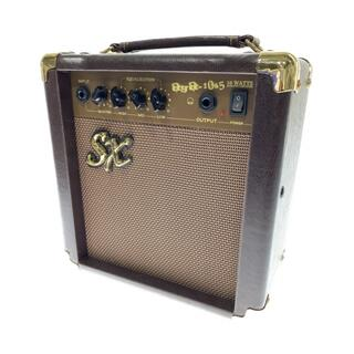 SX アンプ   GUITARS AGA-1065 エスエックス(ギターアンプ)