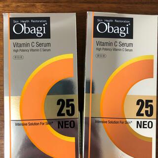 Obagi - オバジC25 セラム ネオ 12ml ×2個セット