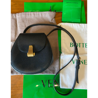 Bottega Veneta - ボッテガ Bottega Veneta パルメラートベルトバッグ