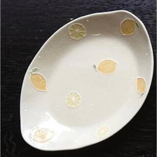 中村 佳菜子 レモンプレート