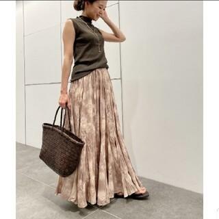 L'Appartement DEUXIEME CLASSE - L'Appartement【MARIHA/マリハ】Gather Skirt