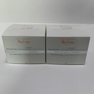 Avene - アベンヌ ミルキージェル エンリッチ 50ml×2個 新品未使用