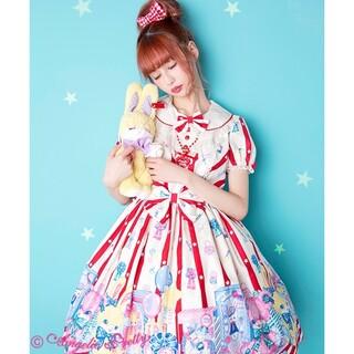 Angelic Pretty - Toy Doll Box ワンピース Angelic Pretty