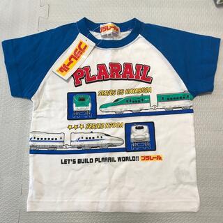 タカラトミー(Takara Tomy)のプラレール Tシャツ(Tシャツ/カットソー)