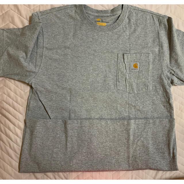carhartt(カーハート)のCarhartt Tシャツ メンズのトップス(Tシャツ/カットソー(半袖/袖なし))の商品写真