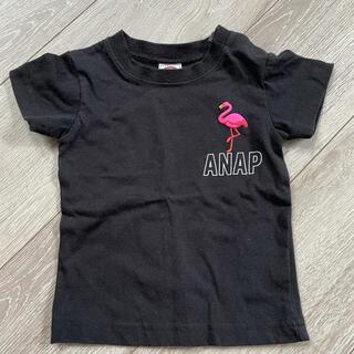 アナップキッズ(ANAP Kids)のアナップ(Tシャツ)