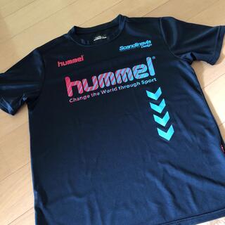 ヒュンメル(hummel)のhummel Tシャツ👕(ウェア)