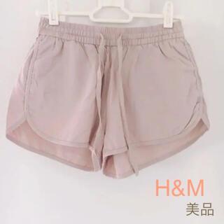 H&M - ショートパンツ  ルームウェア パジャマ