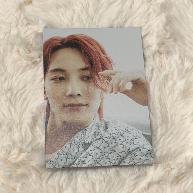 SEVENTEEN(セブンティーン)のSEVENTEEN ジョンハン エンタメ/ホビーのCD(K-POP/アジア)の商品写真