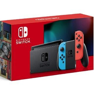 Nintendo Switch - 任天堂Switch本体 新型 新品未使用
